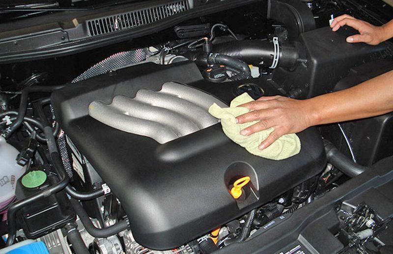 Cruz And Clean Car Wash