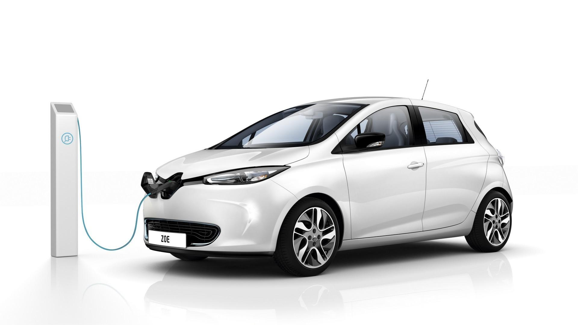 El Plan Moves IIayuda a la compra de coches eléctricos