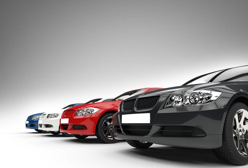 Tesla aún no figura entre los coches más vendidos, pero la apuesta por la tecnología hace presagiar un futuro prometedor para el coche eléctrico.