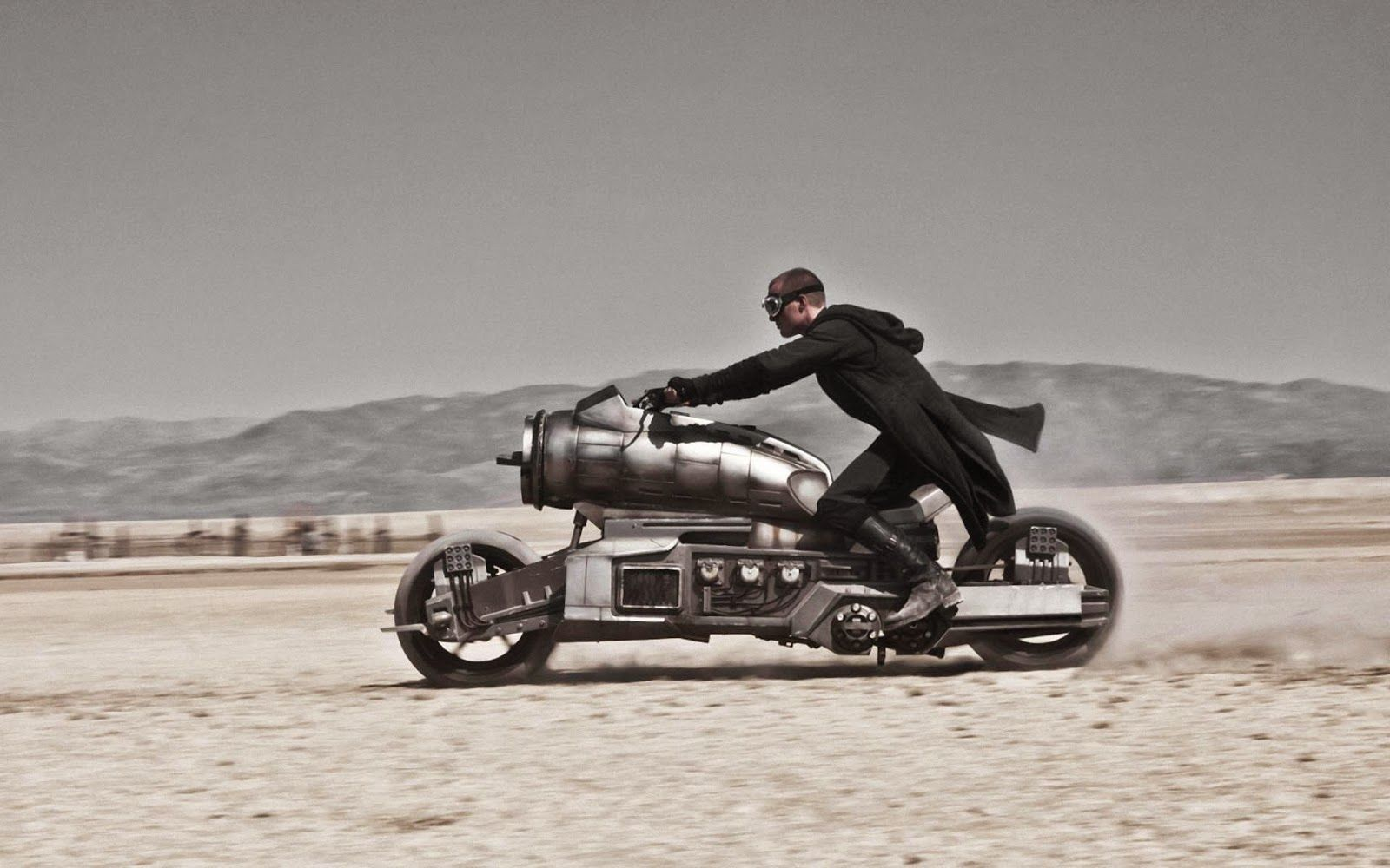 Imagen de la película Mad Max