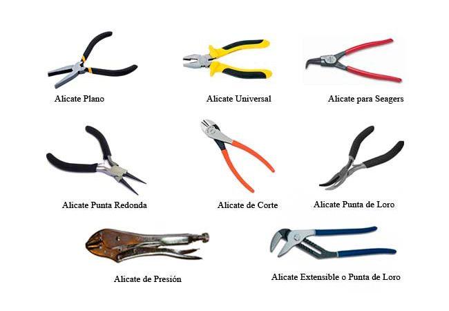 Las herramientas del buen mecánico