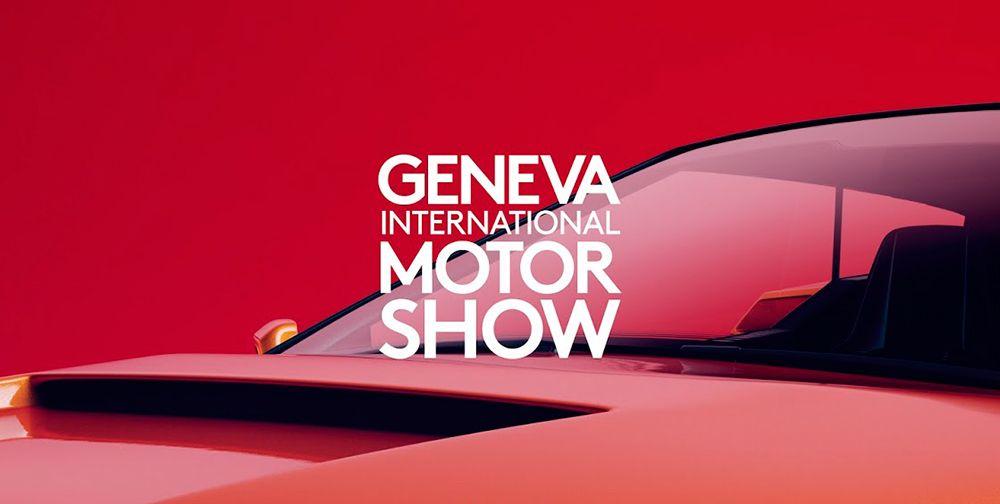 Imagen del evento Salón Internacional del Motor en Génova