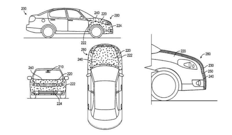 Puntos claves de la nueva patente de Google