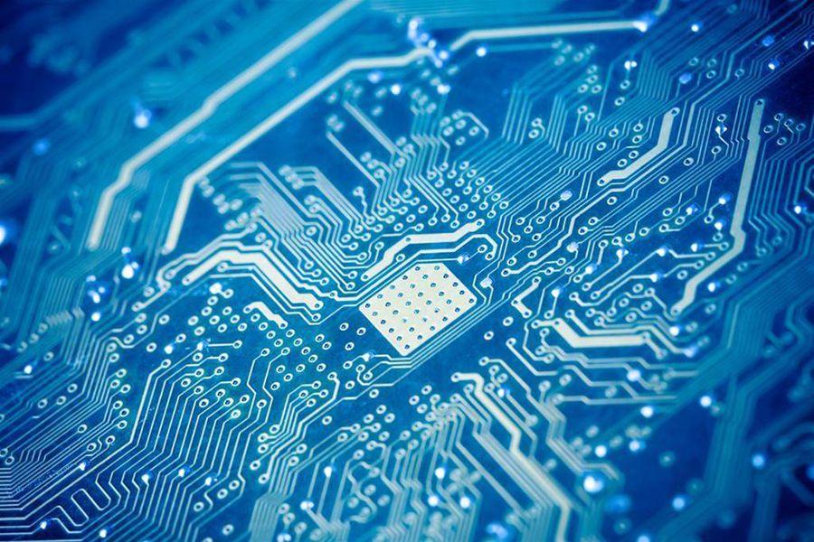 Circuito And : Como hacerte un circuito impreso